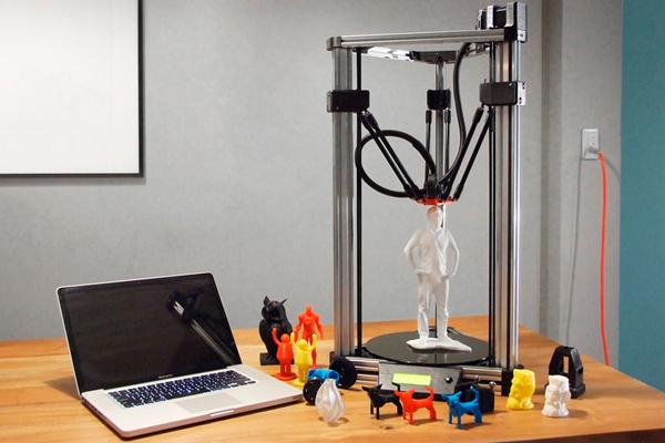Существующие технологии 3d печати. Часть 1.