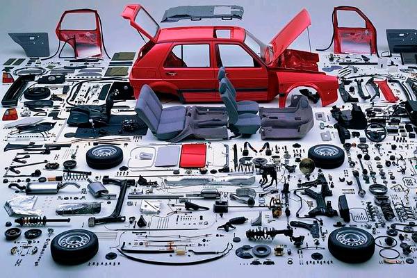 Преимущества SLM технологии для автомобильной промышленности