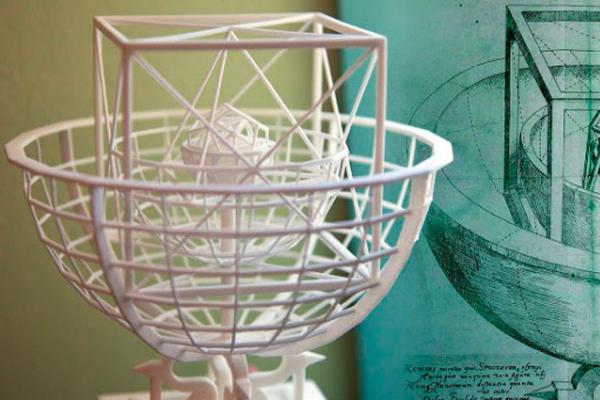 Технотренды-2015: 3d печать