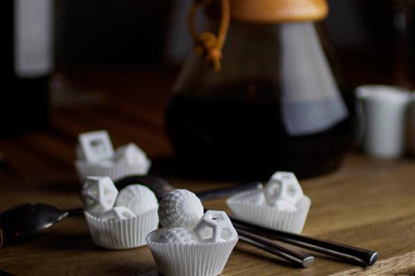 Фотообзор: 3d печать на вашей кухне