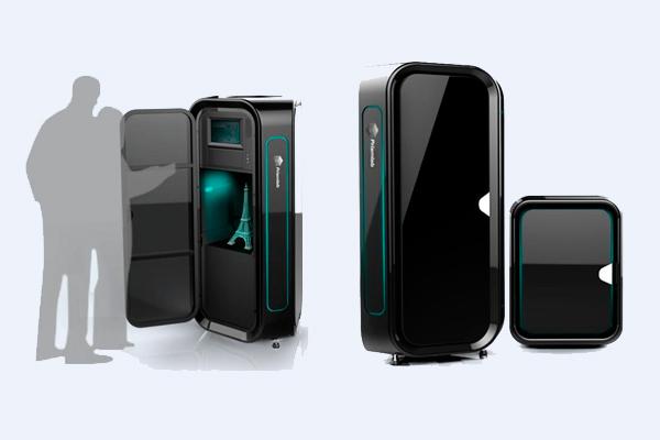Супер быстрый 3d принтер SLA