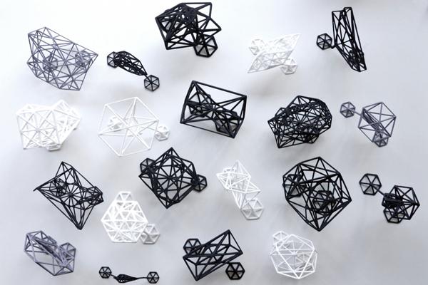 20 необычных украшений, напечатанных на 3d принтере