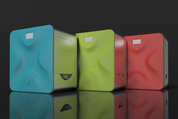 Новый SLS 3d принтер за $5000