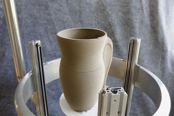 3d принтер PotterBot