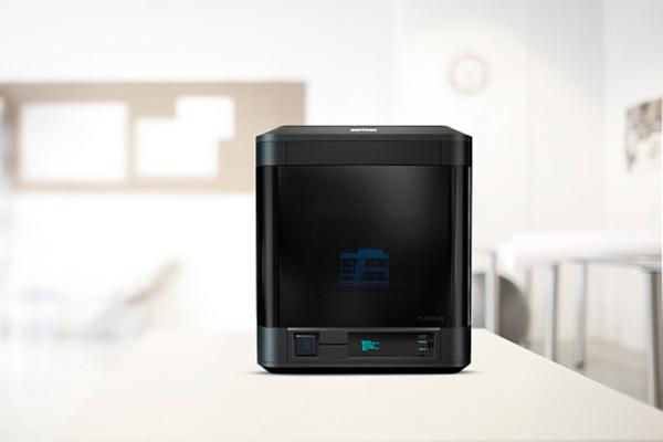 Zortax анонсировали свой высокоточный 3d принтер