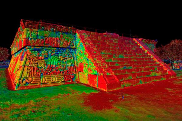 Картинки по запросу лидар археология