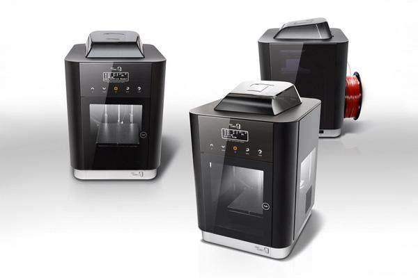 HyVision 3d принтер