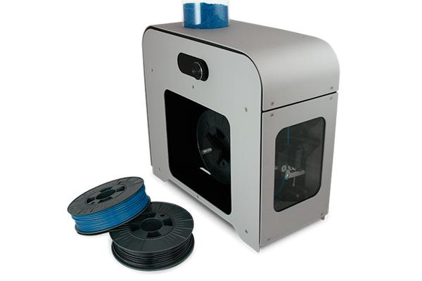 Домашний экструдер для производства катушек пластика для 3d принтера