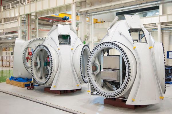 General Electric испольщует 3d печать и строит новую фабрику