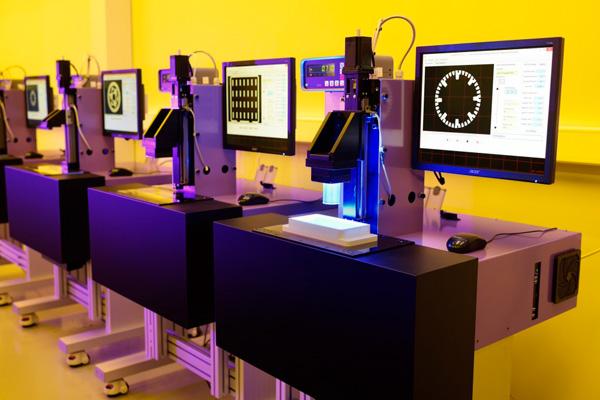 Голландская компания Admatec выпускает систему 3d печати керамикой