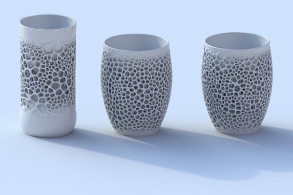 Nervous System тестирует новый керамический материал