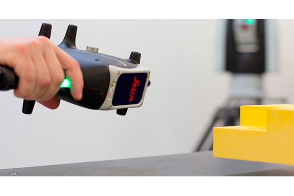 Будущее 3d сканирования