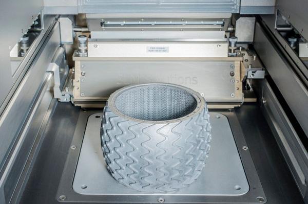 GE делает большую ставку на аддитивные технологии