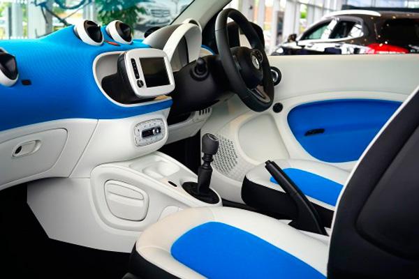 Как 3d печать изменит проектирование автомобилей