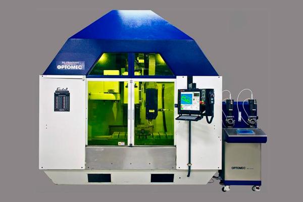 3d принтер Optomec