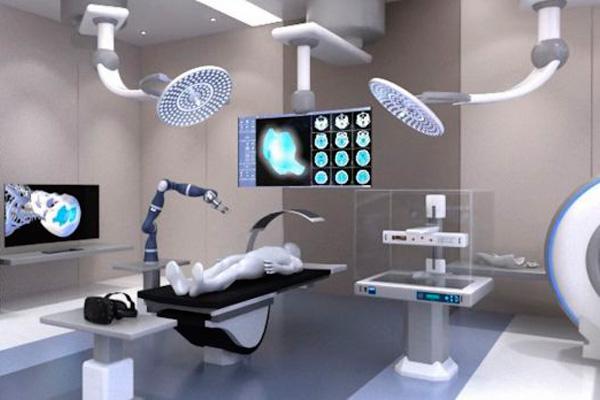 В Австралии показали больницу будущего
