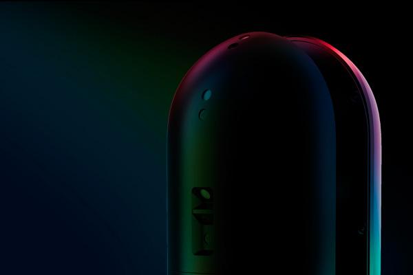 Компания Leica выпустила новый портативный 3d сканер