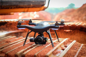 Autodesk и 3D Robotics объявили о выпуске нового поколения ReCap 360