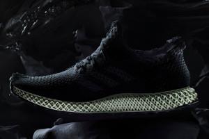 Adidas начинает выпуск 3d печатных кроссовок