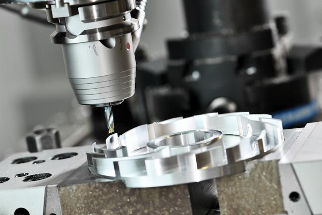 Способы прототипирования деталей из металла