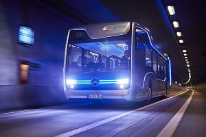 Daimler Buses внедряет 3d печать для изготовления деталей
