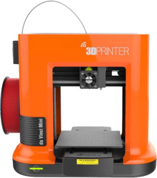 3d принтер XYZPrinters