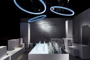 Конкурс Swarovski Designers of the Future