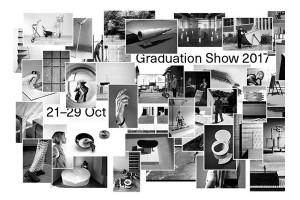 Выпускные работы Голландской академии дизайна