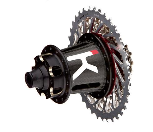 DMLS 3d печать в производстве велосипедов