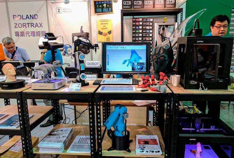 FDM 3d печать