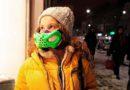 Напечатанная дыхательная маска