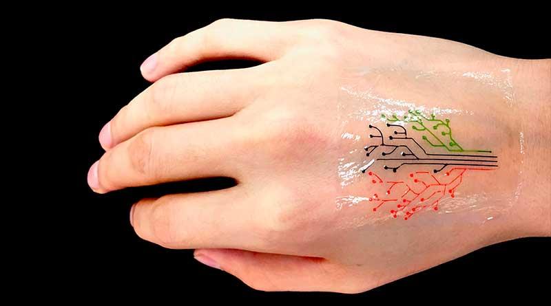 Станут ли бактерии, напечатанные на 3d принтере, электроникой будущего?