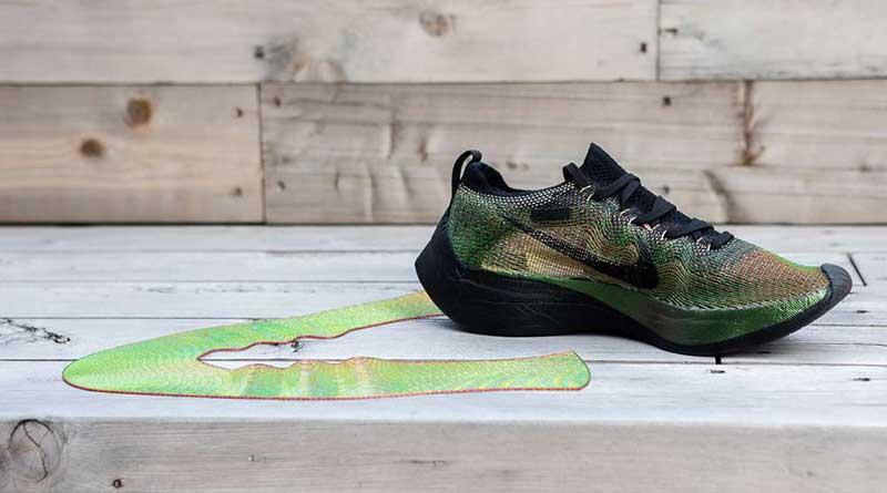 3d технологии на службе Nike: новая обувь для марафонцев
