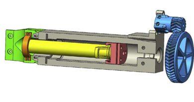 Ученые из Университета Карнеги-Меллона опубликовали конструкцию 3d биопринтера