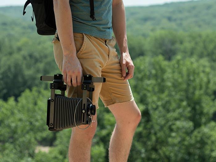 Фотоаппарат Standard Camera