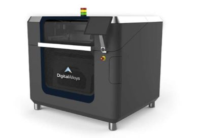 Digital Alloys: вперед выходит новая техника 3d печати металлом