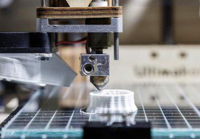 Новая революция в 3d печати? 3d печать металлом