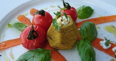 Борьба с пищевыми отходами путем 3d печати еды