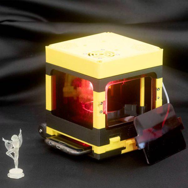 3d принтер LumiBee