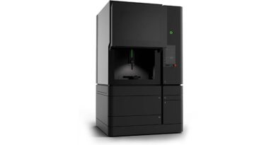 5-ти осевой 3d принтер VSHAPER 5AX