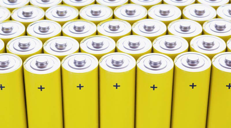 Поможет ли 3d печать создавать батареи в будущем?